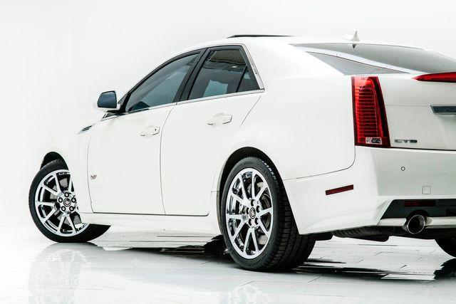 2010 Cadillac CTS-V Sedan in Carrollton, TX 75006