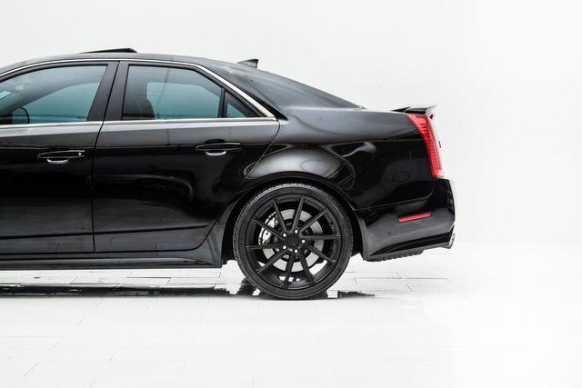 2010 Cadillac CTS-V Sedan With Many Upgrades in Carrollton, TX 75006