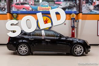 2010 Cadillac CTS Wagon Premium in Addison, Texas 75001