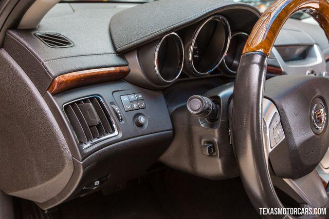 2010 Cadillac CTS Wagon Premium in Addison, Texas 75001