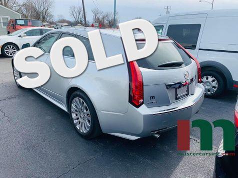 2010 Cadillac CTS Wagon Premium   Granite City, Illinois   MasterCars Company Inc. in Granite City, Illinois