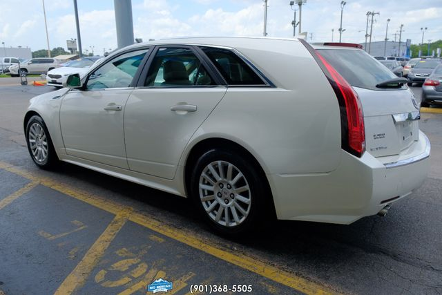 2010 Cadillac CTS Wagon Luxury in Memphis, Tennessee 38115