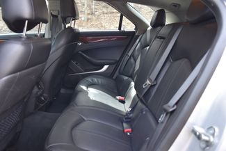 2010 Cadillac CTS Wagon Premium Naugatuck, Connecticut 12