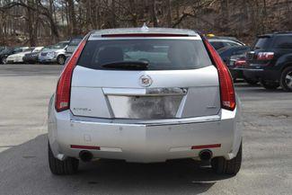 2010 Cadillac CTS Wagon Premium Naugatuck, Connecticut 3