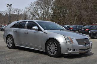 2010 Cadillac CTS Wagon Premium Naugatuck, Connecticut 6