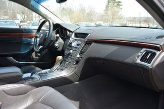 2010 Cadillac CTS Wagon Premium Naugatuck, Connecticut 9