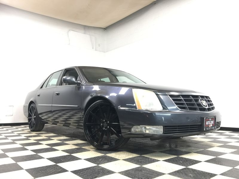 2010 Cadillac DTS *Drive TODAY & Make PAYMENTS*   The Auto Cave in Addison
