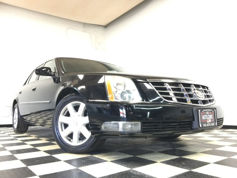 2010 Cadillac DTS *Approved Monthly Payments*   The Auto Cave in Addison