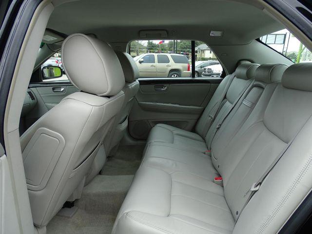 2010 Cadillac DTS w/1SA in Austin, TX 78745