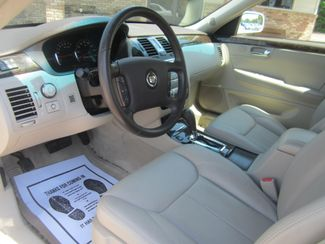 2010 Cadillac DTS w/1SA Batesville, Mississippi 21