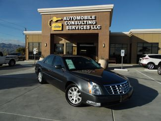 2010 Cadillac DTS w/1SA in Bullhead City Arizona, 86442-6452
