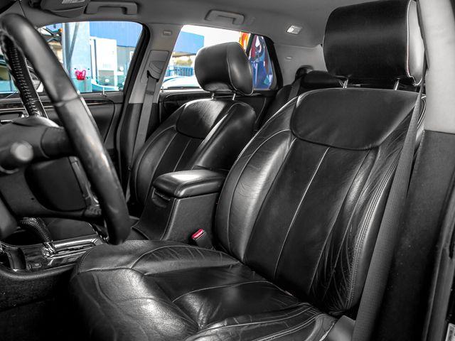 2010 Cadillac DTS w/1SA Burbank, CA 10