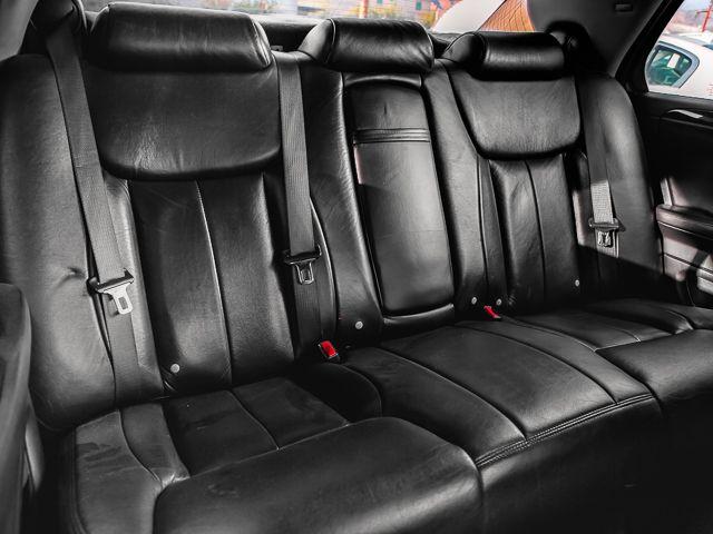 2010 Cadillac DTS w/1SA Burbank, CA 14