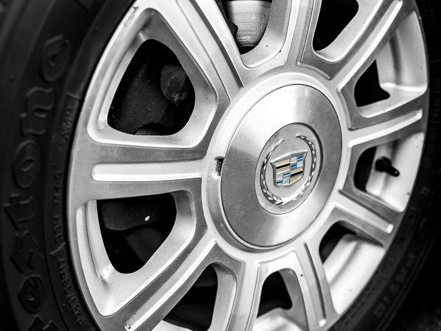 2010 Cadillac DTS w/1SA Burbank, CA 19