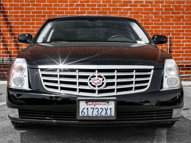 2010 Cadillac DTS w/1SA Burbank, CA 2