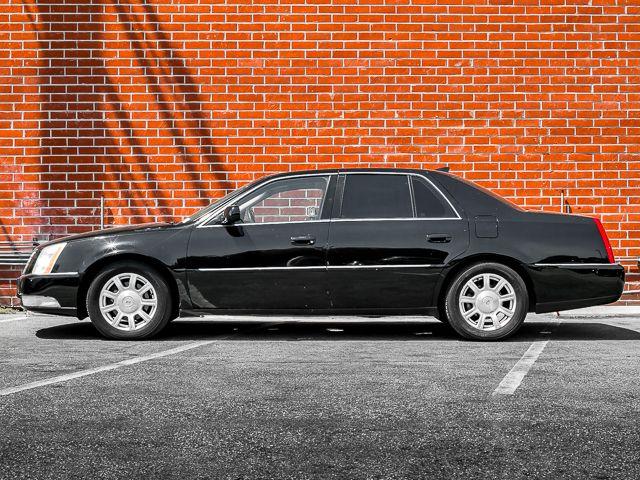 2010 Cadillac DTS w/1SA Burbank, CA 5