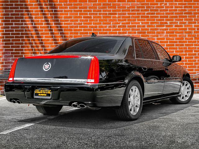 2010 Cadillac DTS w/1SA Burbank, CA 6