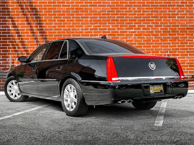2010 Cadillac DTS w/1SA Burbank, CA 7