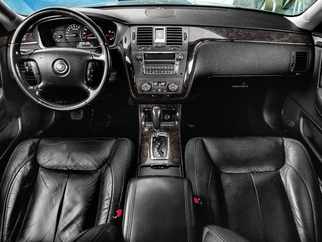 2010 Cadillac DTS w/1SA Burbank, CA 8