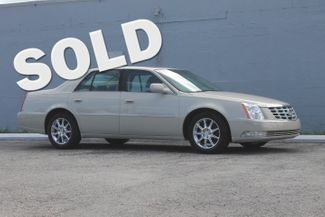 2010 Cadillac DTS w/1SC Hollywood, Florida