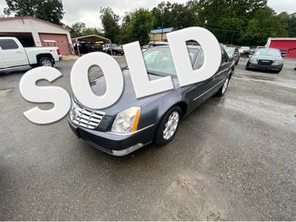 2010 Cadillac DTS w/1SA - John Gibson Auto Sales Hot Springs in Hot Springs Arkansas