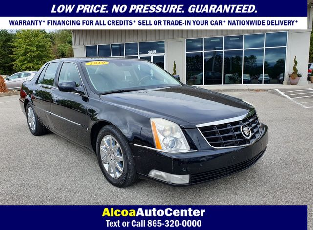 2010 Cadillac DTS w/1SD in Louisville, TN 37777