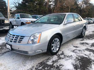 2010 Cadillac DTS w/1SD Maple Grove, Minnesota 1