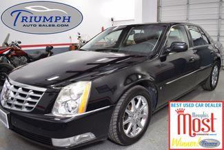 2010 Cadillac DTS w/1SC in Memphis, TN 38128