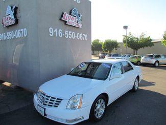 2010 Cadillac DTS w/1SA in Sacramento CA, 95825