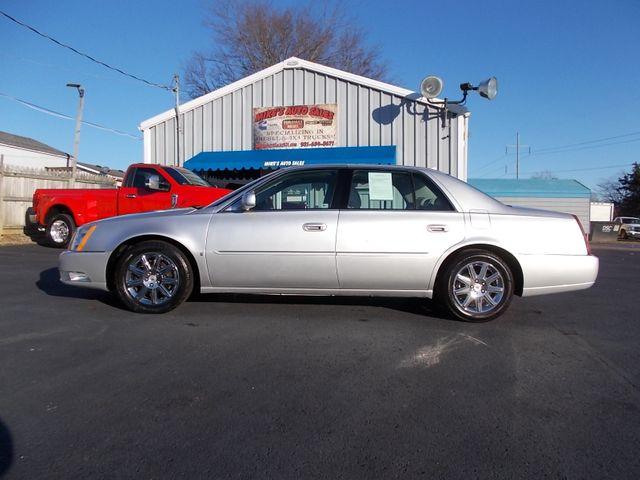 2010 Cadillac DTS w/1SD Shelbyville, TN 1