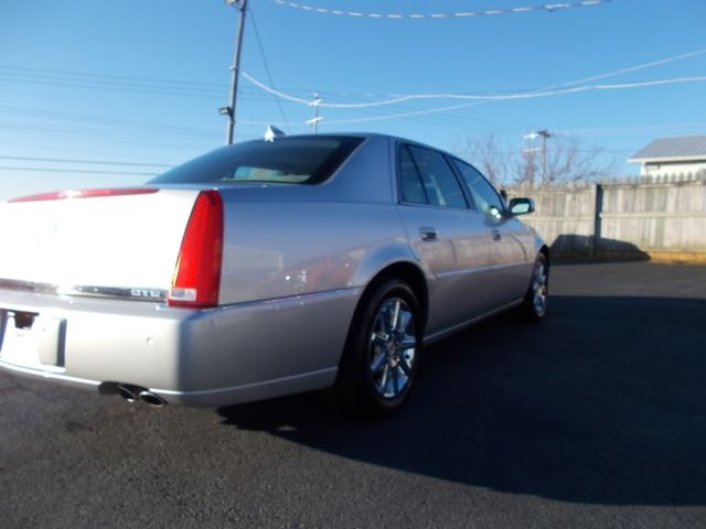 2010 Cadillac DTS w/1SD Shelbyville, TN 11