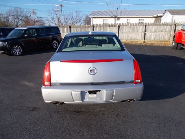 2010 Cadillac DTS w/1SD Shelbyville, TN 13