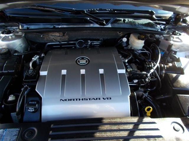 2010 Cadillac DTS w/1SD Shelbyville, TN 16
