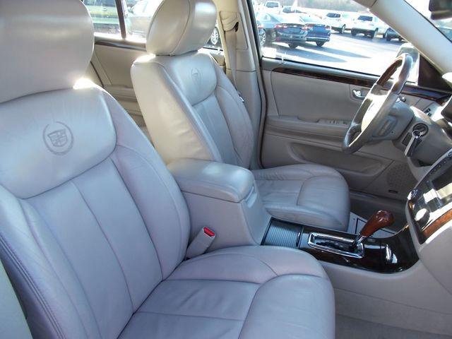 2010 Cadillac DTS w/1SD Shelbyville, TN 18