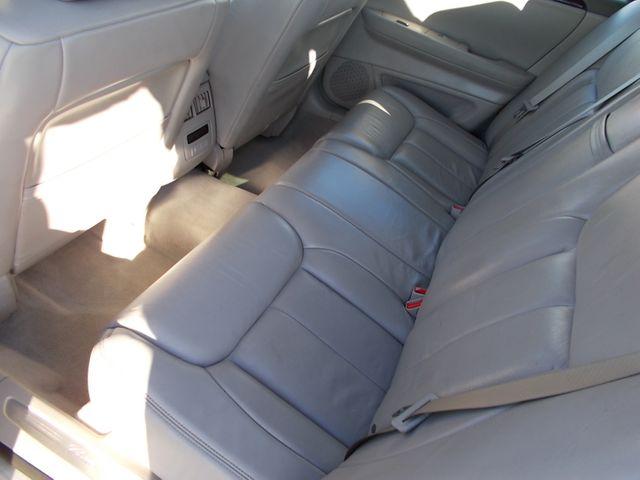 2010 Cadillac DTS w/1SD Shelbyville, TN 21