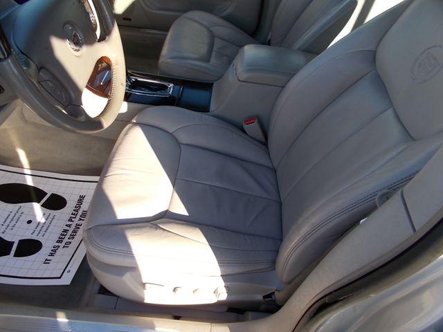 2010 Cadillac DTS w/1SD Shelbyville, TN 22