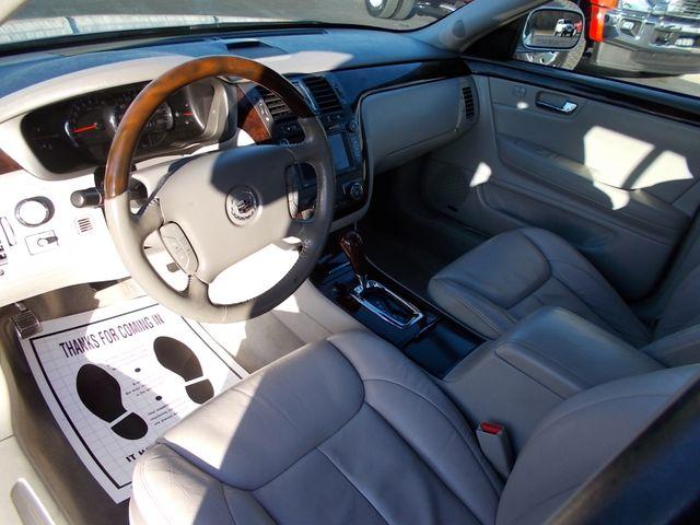2010 Cadillac DTS w/1SD Shelbyville, TN 23
