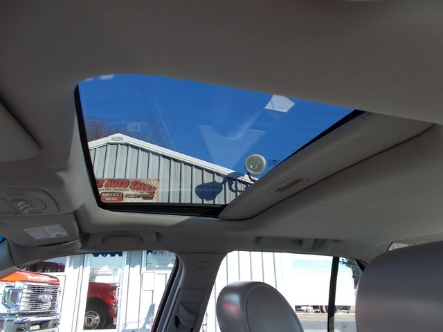 2010 Cadillac DTS w/1SD Shelbyville, TN 25