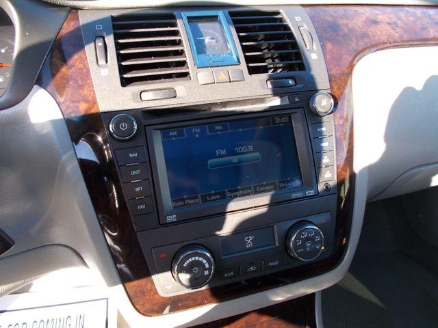 2010 Cadillac DTS w/1SD Shelbyville, TN 27