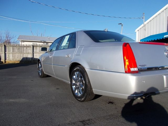 2010 Cadillac DTS w/1SD Shelbyville, TN 3