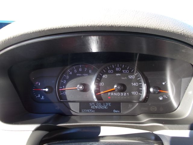 2010 Cadillac DTS w/1SD Shelbyville, TN 30