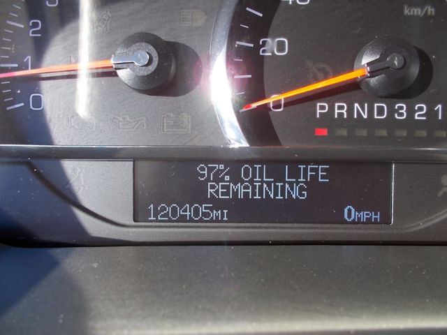 2010 Cadillac DTS w/1SD Shelbyville, TN 31