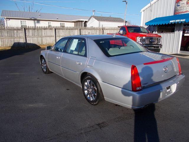 2010 Cadillac DTS w/1SD Shelbyville, TN 4