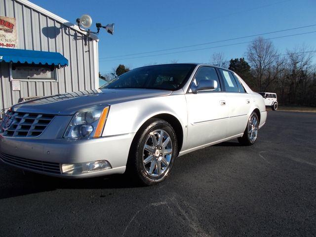 2010 Cadillac DTS w/1SD Shelbyville, TN 5