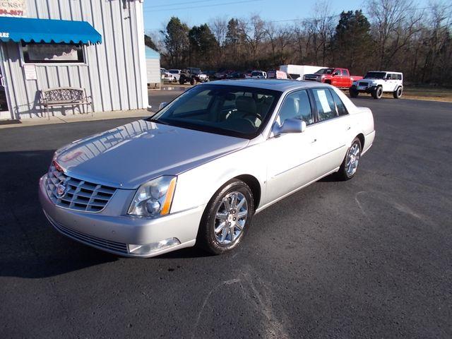2010 Cadillac DTS w/1SD Shelbyville, TN 6