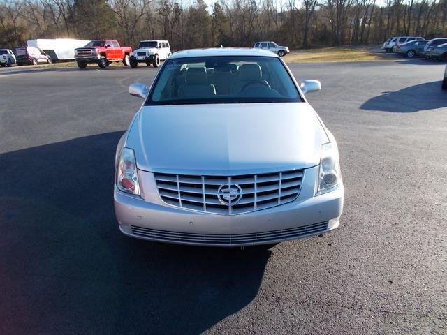 2010 Cadillac DTS w/1SD Shelbyville, TN 7