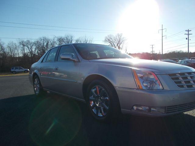 2010 Cadillac DTS w/1SD Shelbyville, TN 8