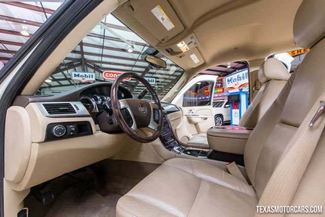 2010 Cadillac Escalade in Addison, Texas 75001