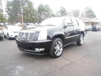 2010 Cadillac Escalade Premium Batesville, Mississippi 2