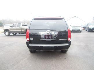 2010 Cadillac Escalade Premium Batesville, Mississippi 5